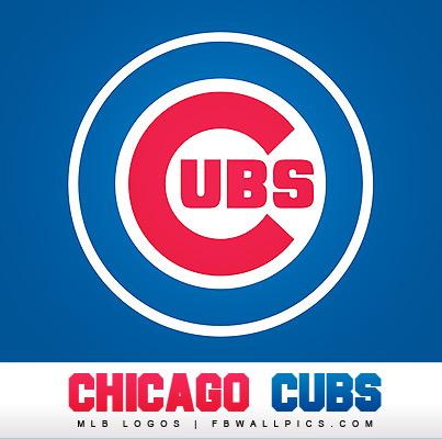 Chicago Cubs Logo Facebook Pic