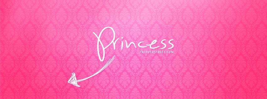 Fancy Princess Facebook Cover
