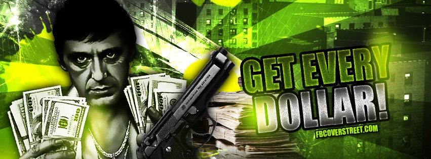 Get Every Dollar Facebook Cover