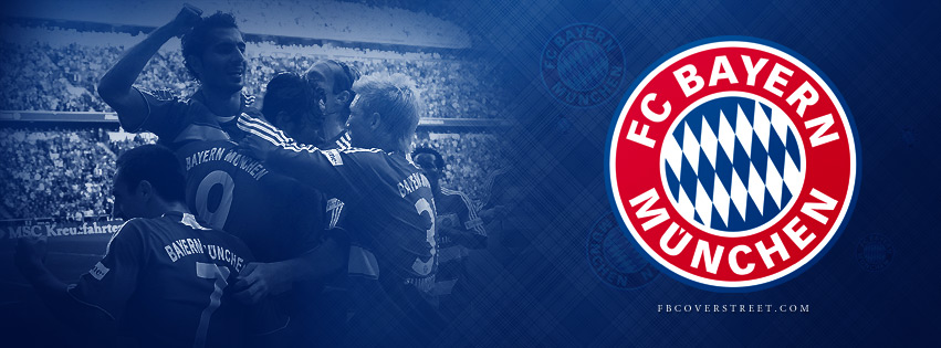 Bayern Facebook