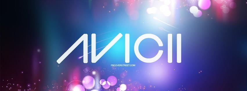 Avicii Facebook Cover