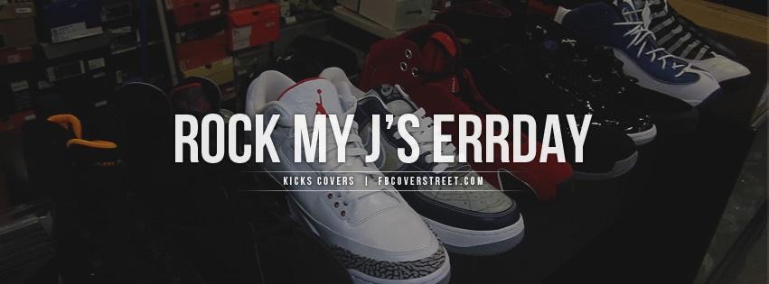Rock My Jays Errday Facebook Cover