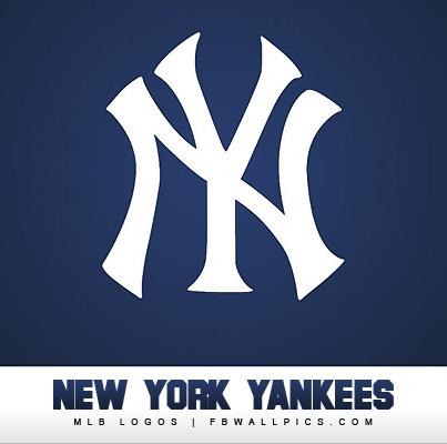 New York Yankees Logo Facebook Pic