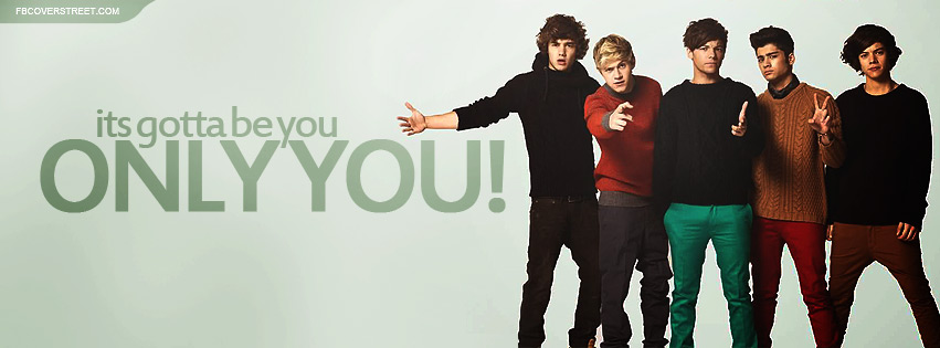 One Direction Gotta Be You Cover One Direction Its Gott...
