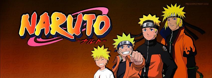 Naruto Facebook Cover