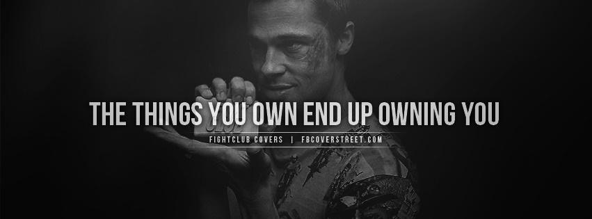 Fightclub Facebook Covers - FBCoverStreet.com