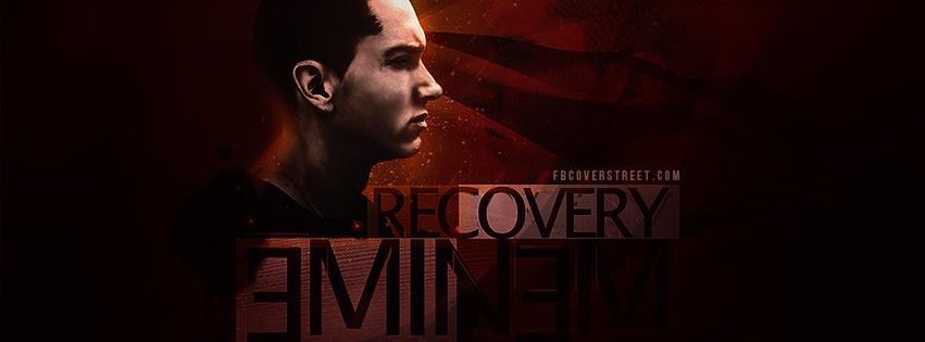 Eminem tracks on recovery