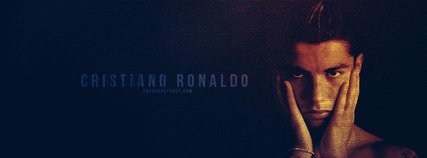 Cristiano Ronaldo 4 Facebook Cover