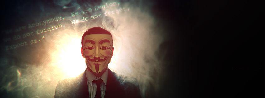Image of: Timeline We Are Anonymous Quote Fbcoverstreetcom We Are Anonymous Quote Facebook Cover Fbcoverstreetcom