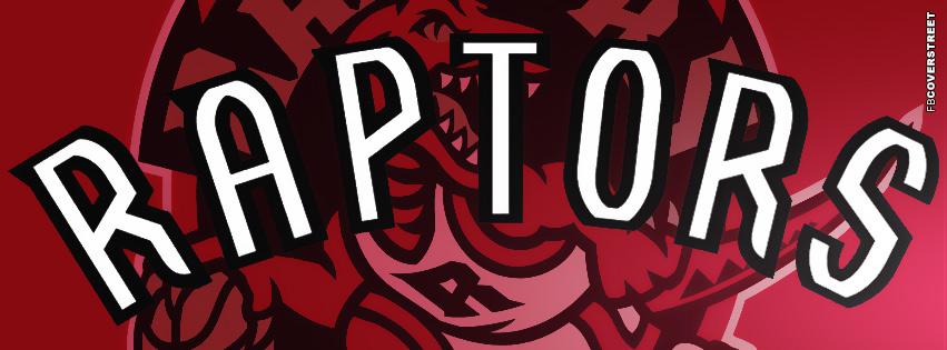 Toronto Raptors Logo Facebook Cover  Facebook cover
