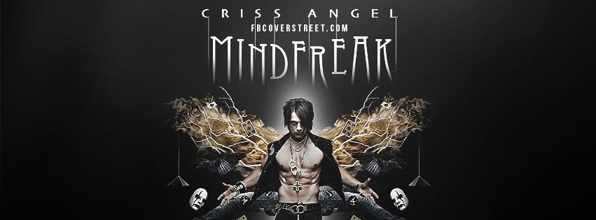 Criss Angel Mind Freak Facebook Cover Fbcoverstreet