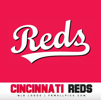 Cincinnati Reds Logo Facebook picture