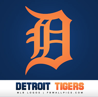 Detroit Tigers Logo Facebook Pic